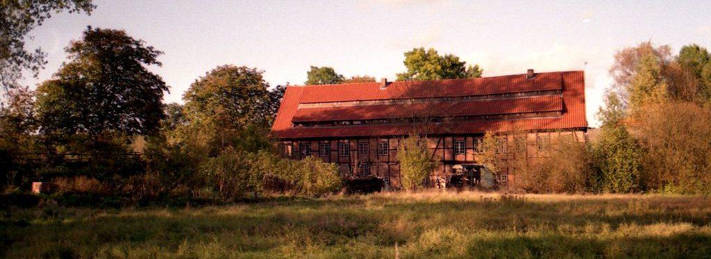 Grönwohld  – Willkommen im Süden Stormans